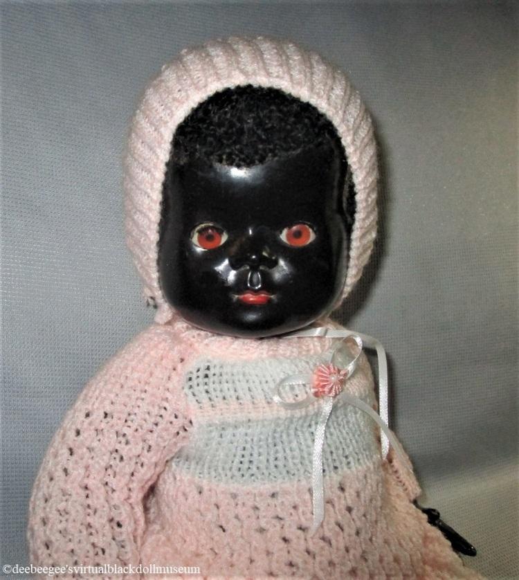 1950s Tiny Tears lookalike doll